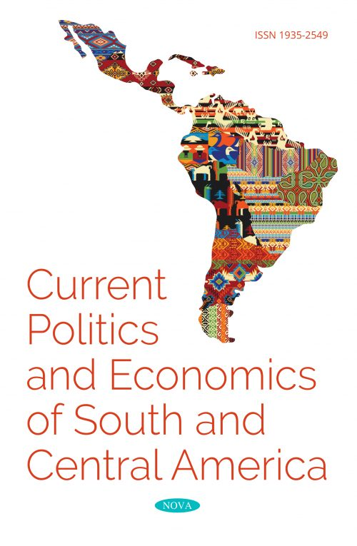 Current Politics and Economics of South and Central America