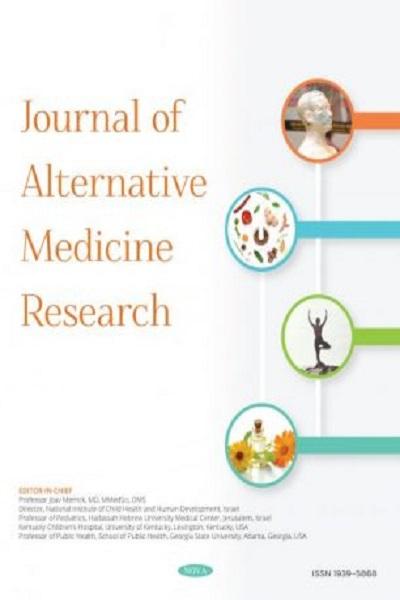 Journal of Alternative Medicine Research | Nova Science