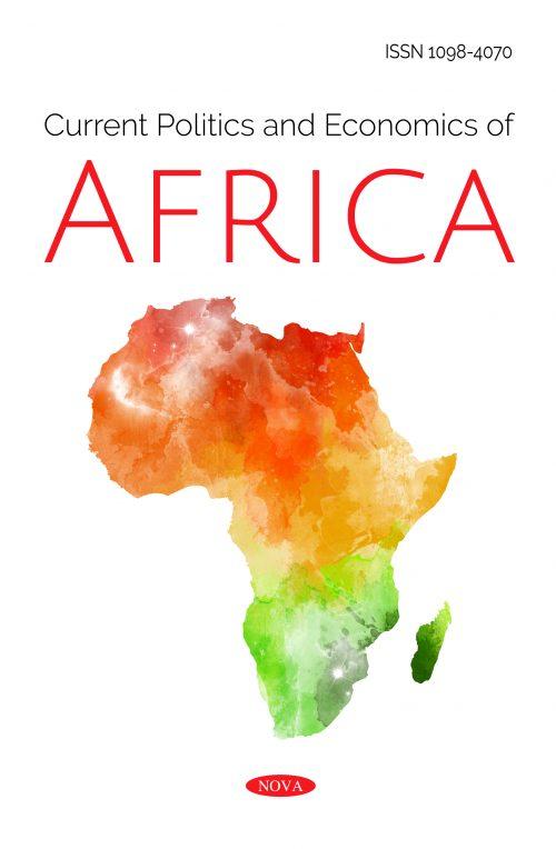 Current Politics and Economics of Africa