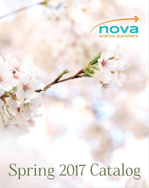 Catalogs   Nova Science Publishers