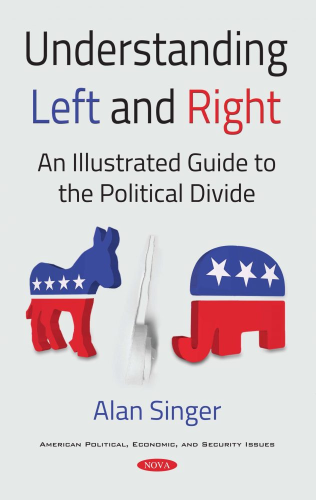 Understanding Left and Right: An Illustrated Guide to the Political Divide