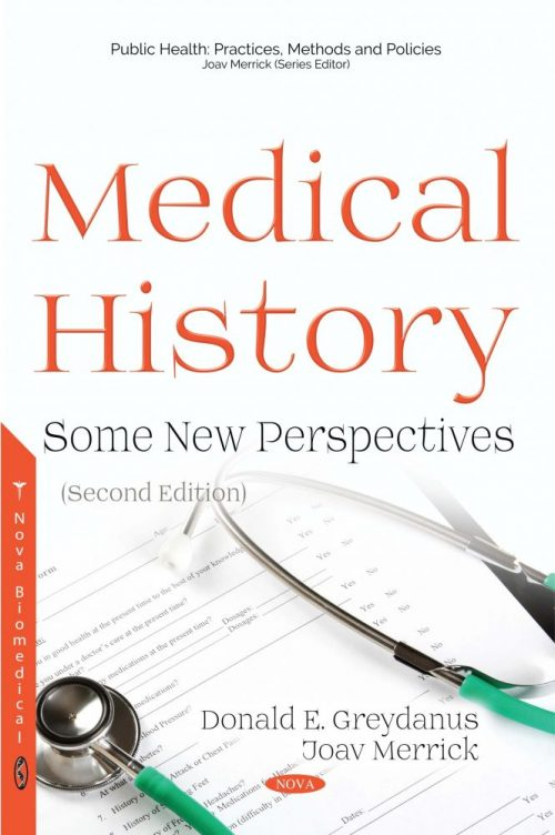 Medical History: Some Perspectives  Second Edition