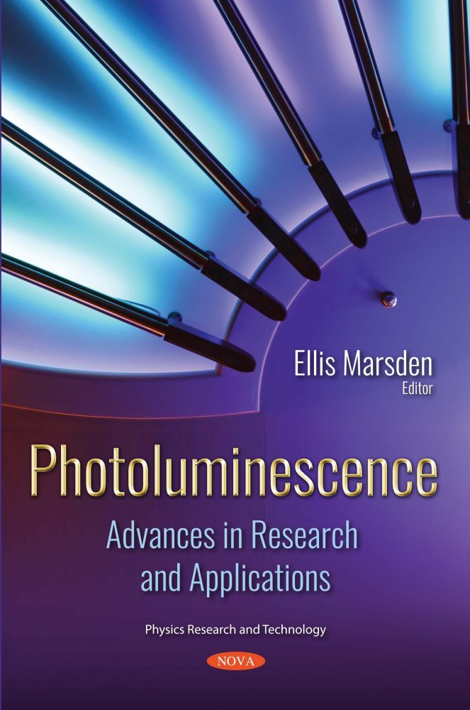 Image result for photoluminescence therapy