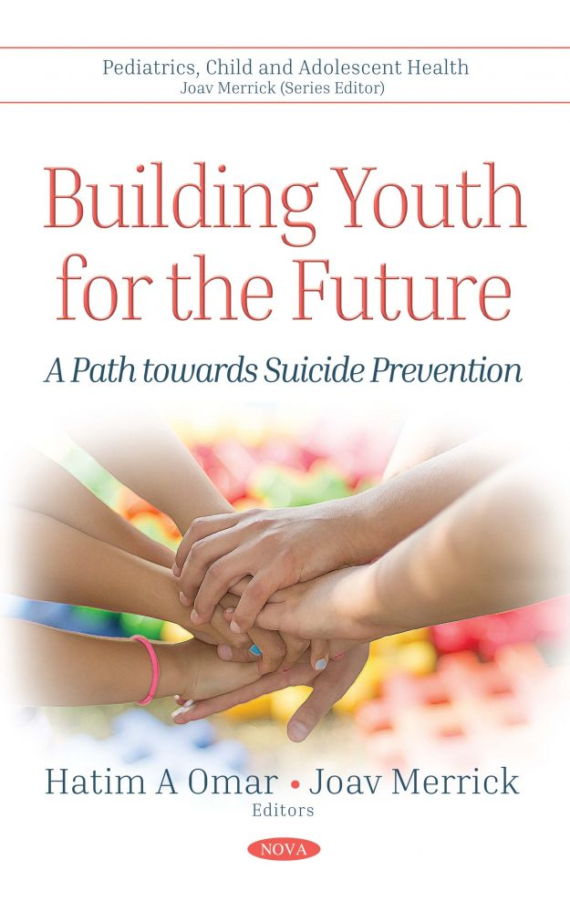 Building Youth for the Future: A Path towards Suicide Prevention