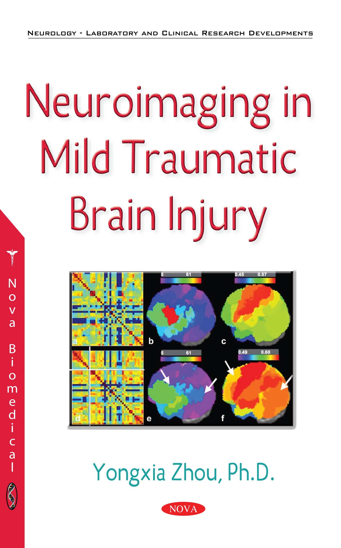 Neuroimaging in Mild Traumatic Brain Injury
