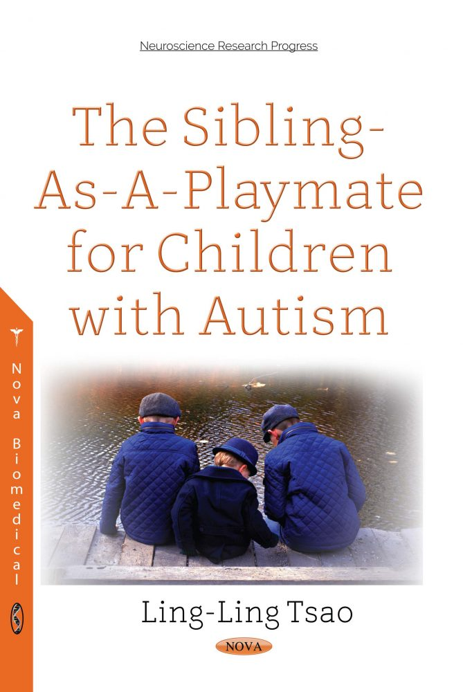 The Sibling As A Playmate For Children With Autism