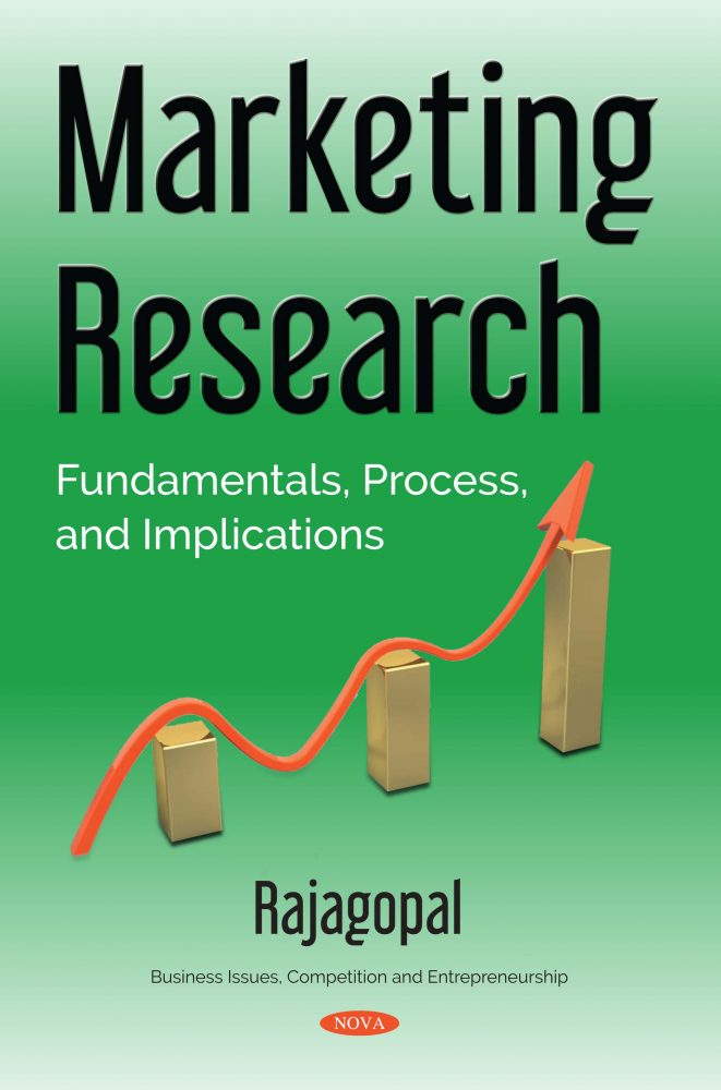 Marketing Research Fundamentals Process And Implications