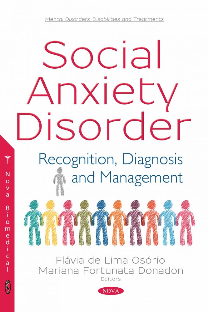 Social Anxiety Disorder: Recognition, Diagnosis and ...