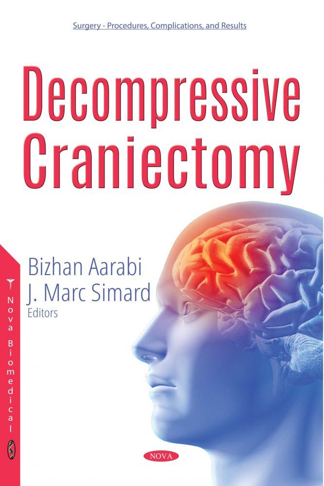 decompressive craniectomy nova science publishers