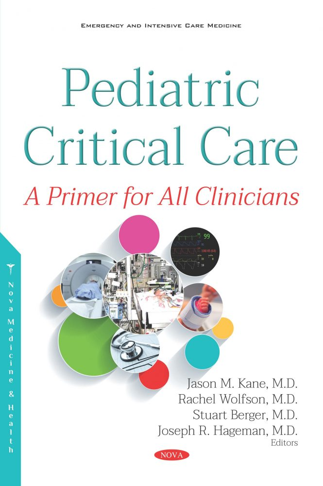 Pediatric Critical Care: A Primer for All Clinicians