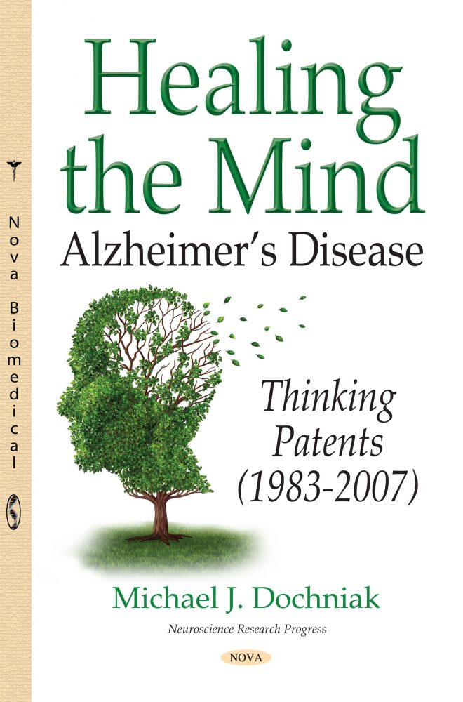 Healing the Mind - Alzheimer's Disease - Thinking Patents (1983-2007)