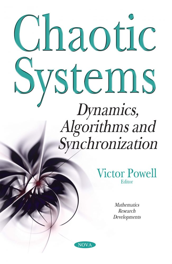 Mathematical Analysis | Nova Science Publishers
