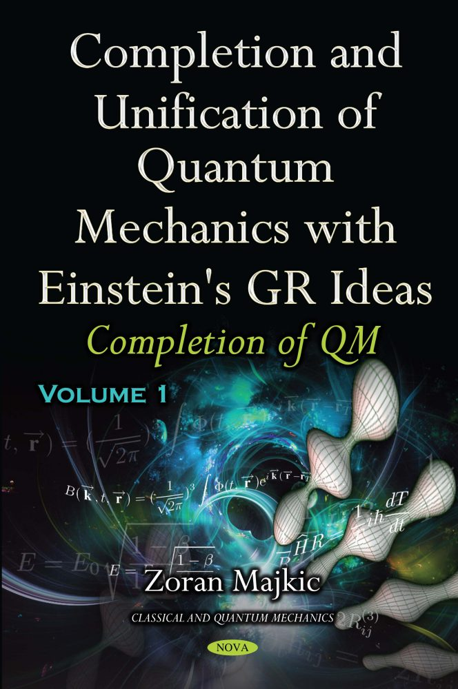 Mechanics: Classical and Quantum (Monographs in Natural Philosophy)