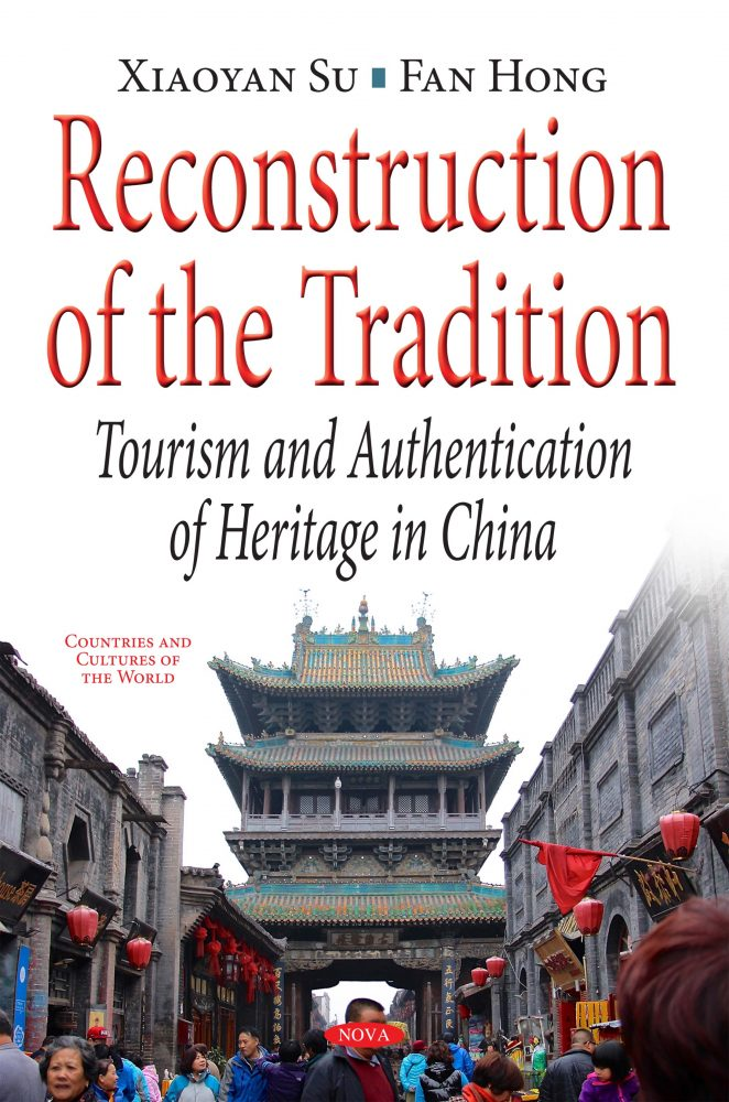 authenticating ethnic tourism xie philip feifan