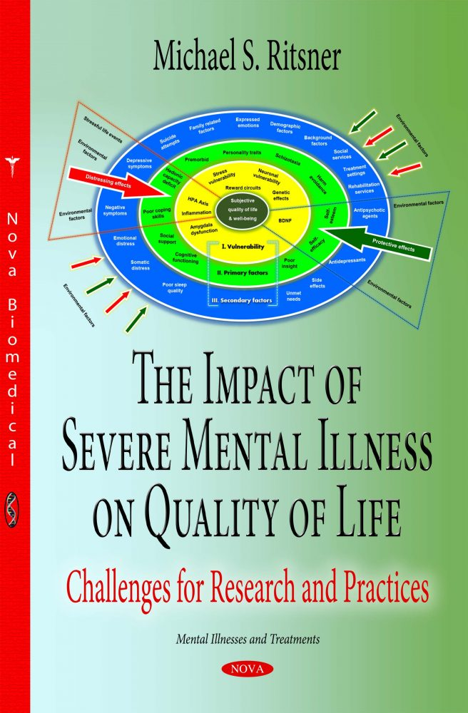 The Impact of Severe Mental Illness on Quality of Life: Challenges for  Research and Practices