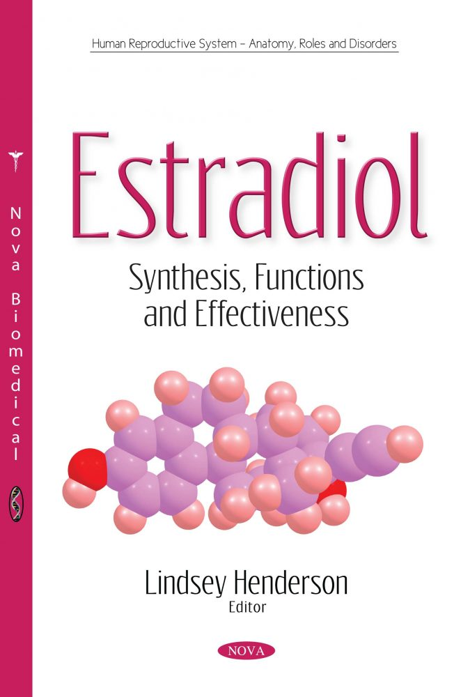 Estradiol Synthesis Functions And Effectiveness Nova Science