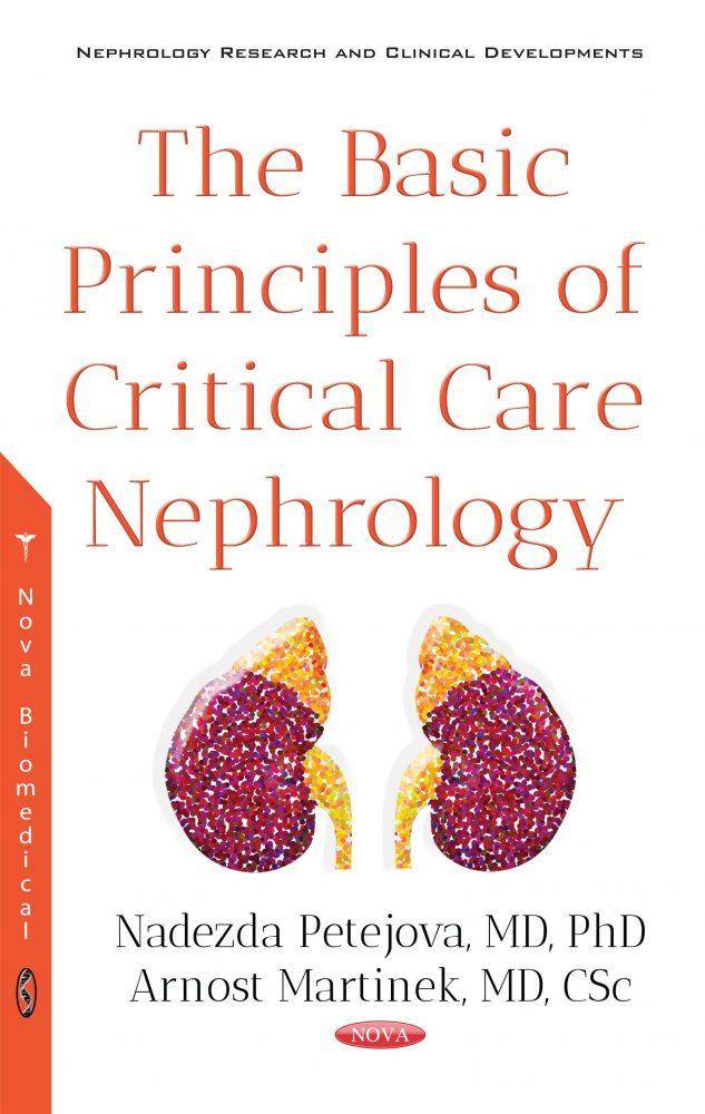 The Basic Principles Of Critical Care Nephrology