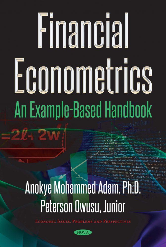 Financial Econometrics: An Example-Based Handbook