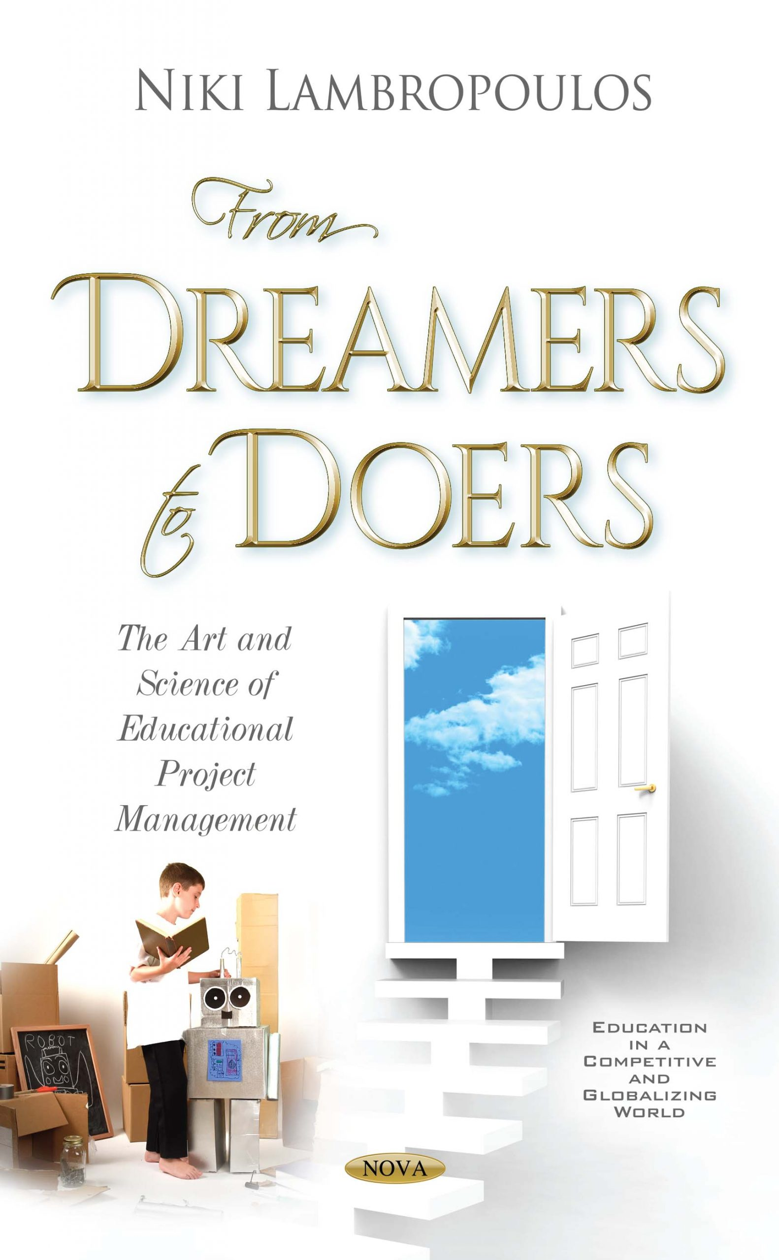 Osez L Art De La Table from dreamers to doers: the art and science of educational project  management