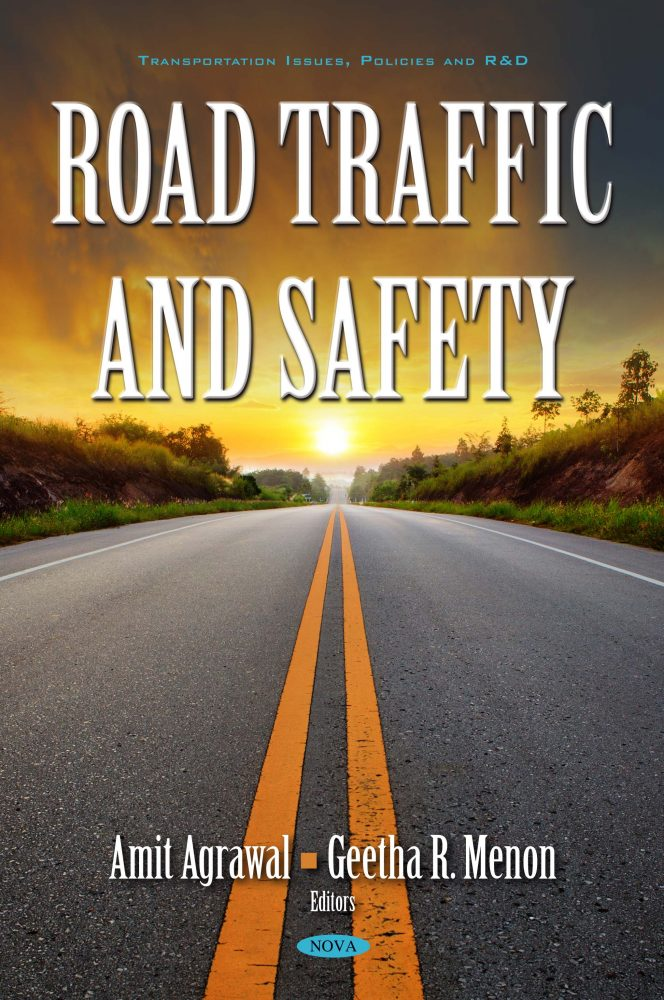 Road Traffic and Safety