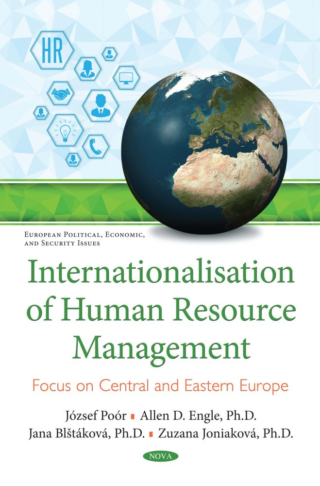 Internationalisation of Human Resource Management: Focus on Central and  Eastern Europe