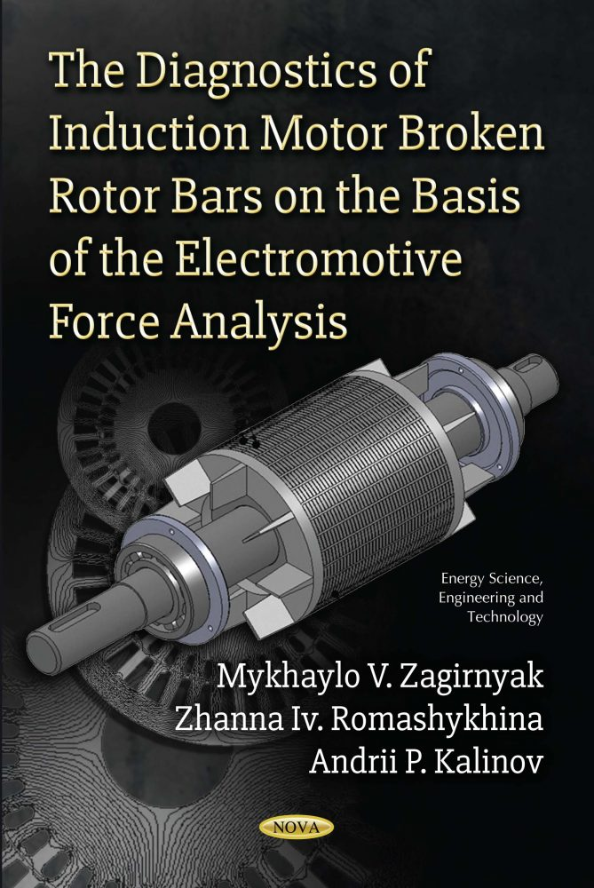The Diagnostics of Induction Motor Broken Rotor Bars on the Basis of the  Electromotive Force Analysis