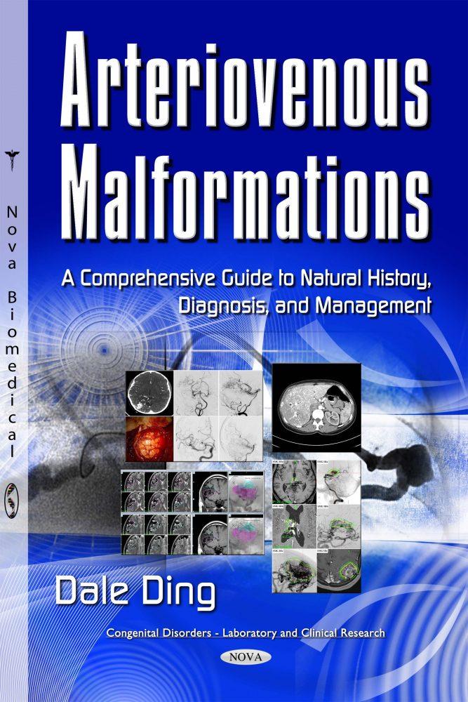 Arterio Venous Malformations Manual Guide