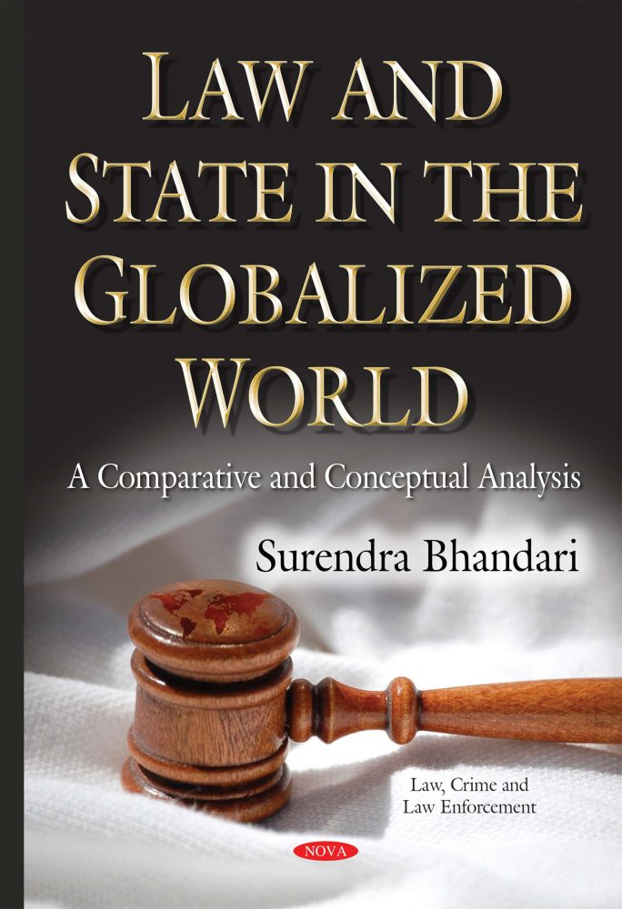Law and State in the Globalized World: A Comparative and Conceptual Analysis