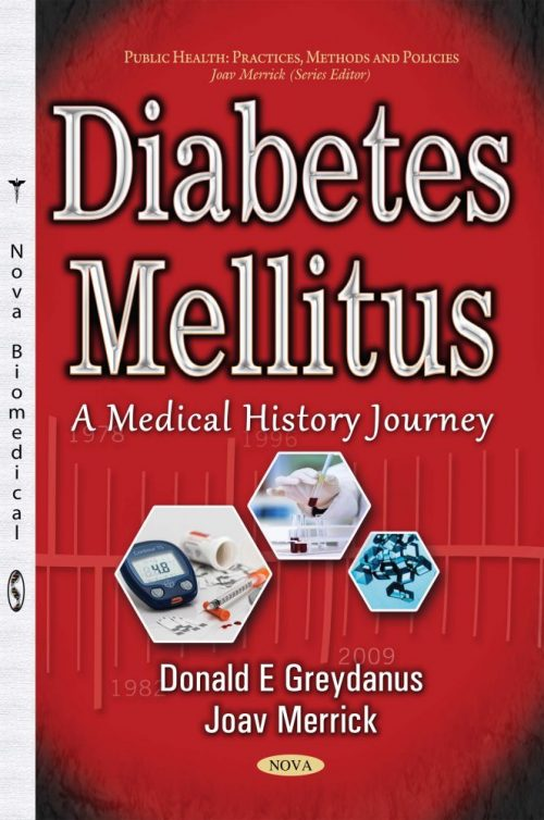 Diabetes Mellitus A Medical History Journey Nova Science Publishers