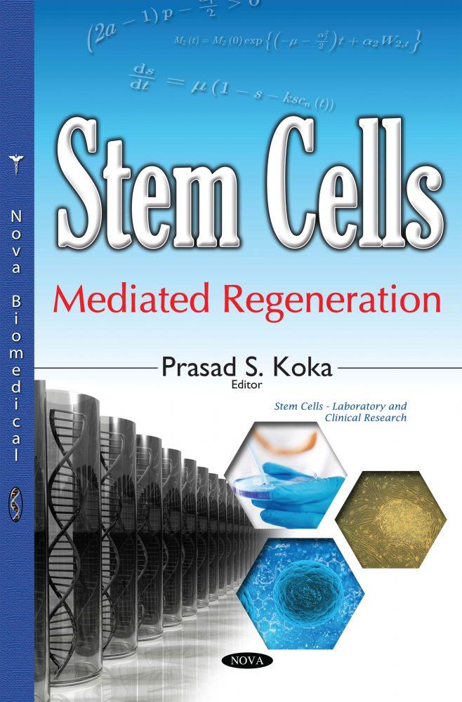 Stem Cells: Mediated Regeneration
