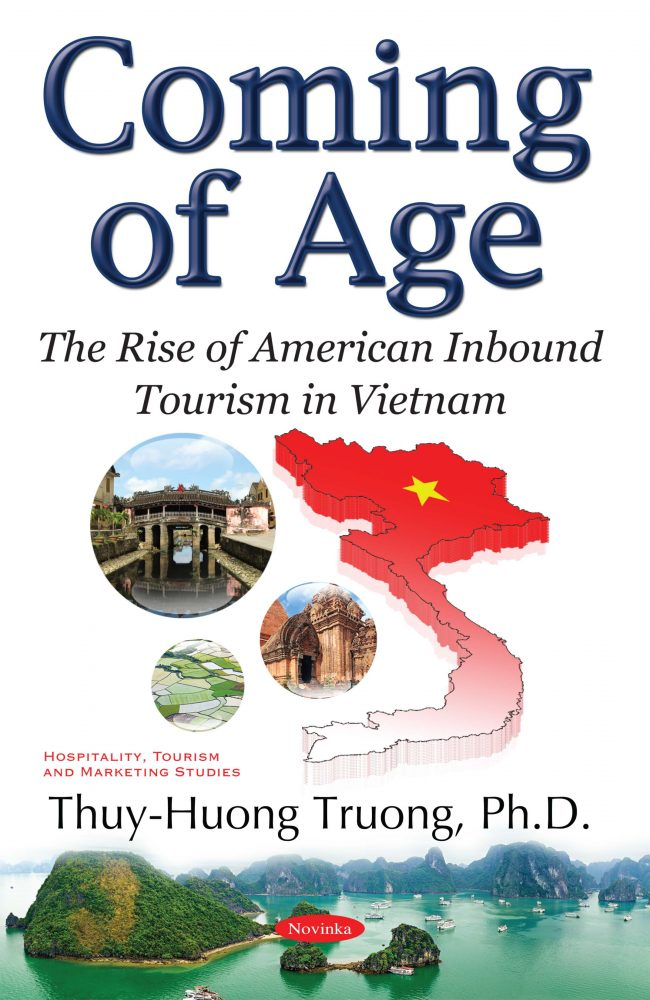 Coming Of Age The Rise Of American Inbound Tourism In Vietnam