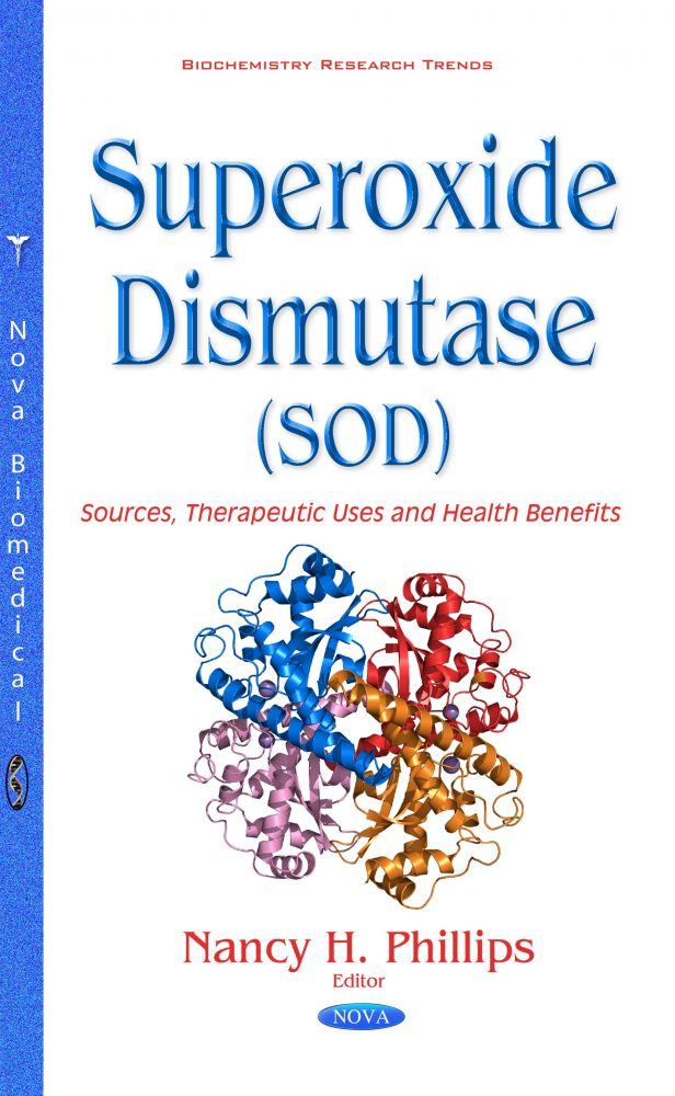 The Ultimate Guide To Brenda - Information On Ec 1.15.1.1 - Superoxide Dismutase