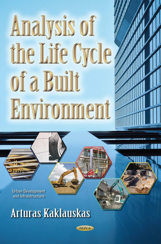Analysis of the Life Cycle of a Built Environment