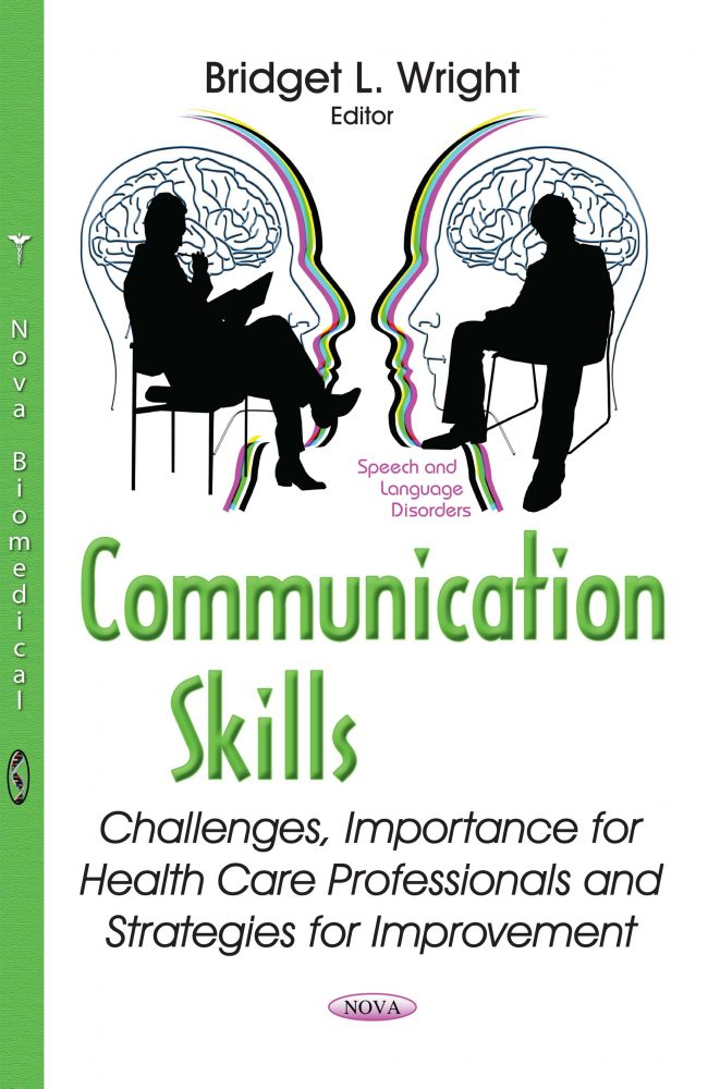 the importance of communication in healthcare
