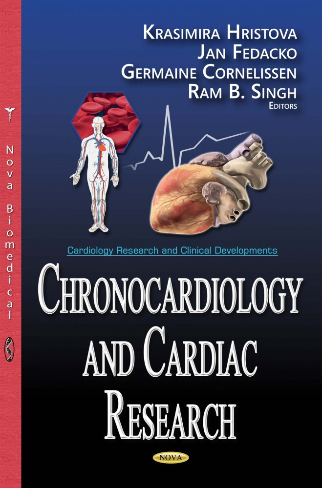 Chronocardiology And Cardiac Research