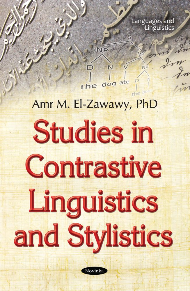 Papers and Studies in Contrastive Linguistics, Volume 5