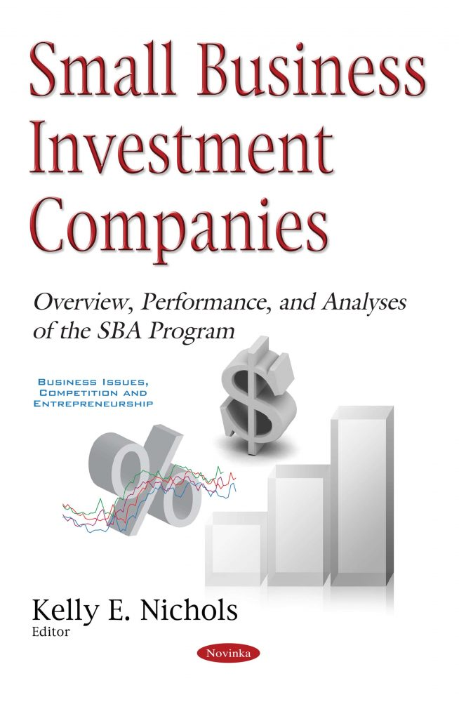 Small business investment corporations fr land investments limited james