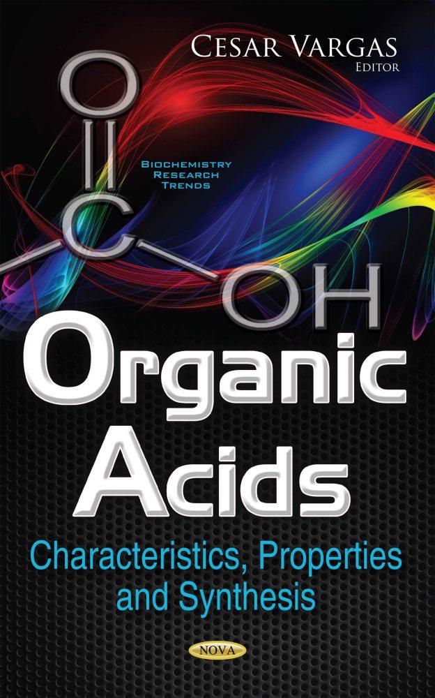 Biochemistry | Nova Science Publishers