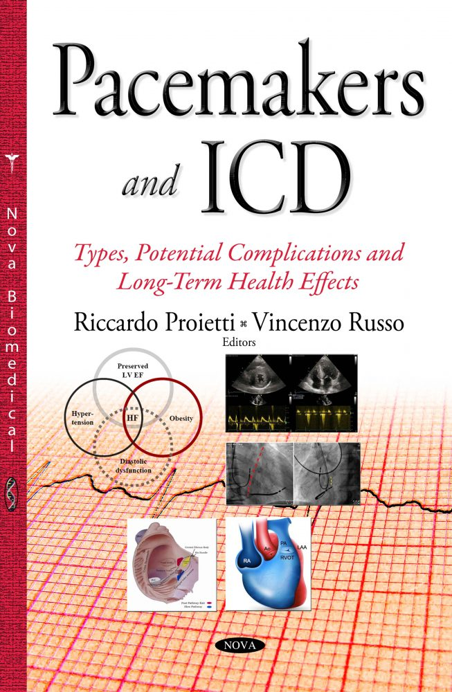 Pacemakers and ICD: Types, Potential Complications and Long-Term Health  Effects