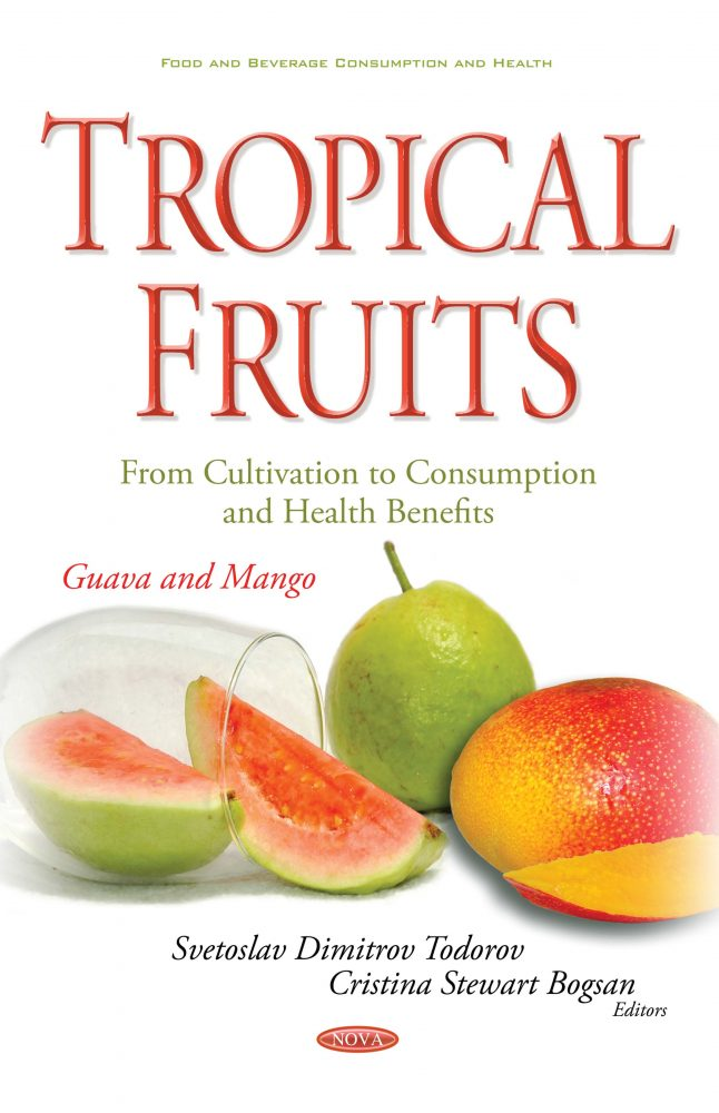 Tropical Fruits – From Cultivation to