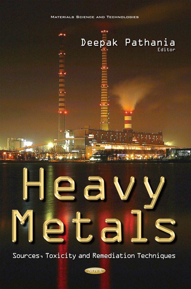 Metal Alloys | Nova Science Publishers
