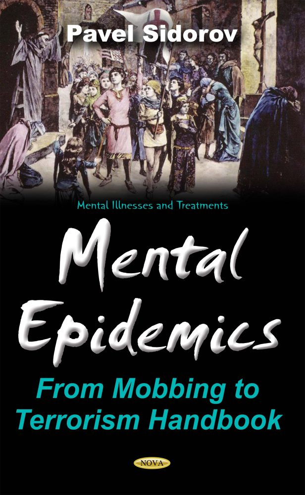 Mental Illnesses and Treatments | Nova Science Publishers