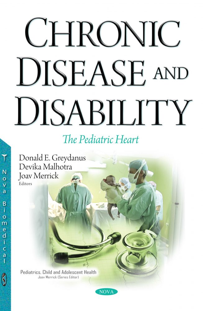 Chronic Disease and Disability: The Pediatric Heart