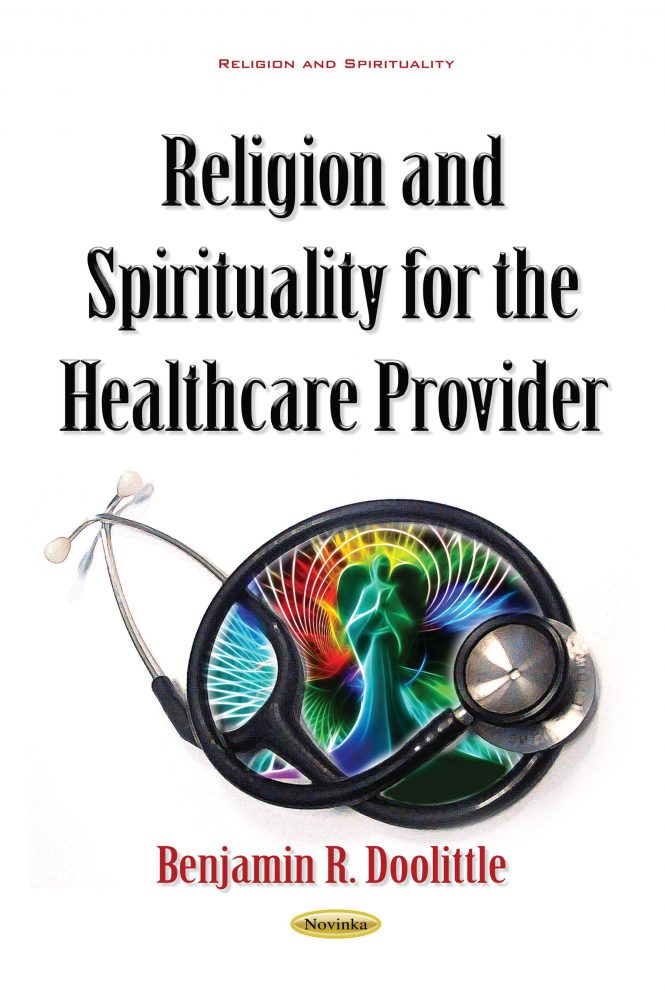 Religion and Spirituality for the Healthcare Provider