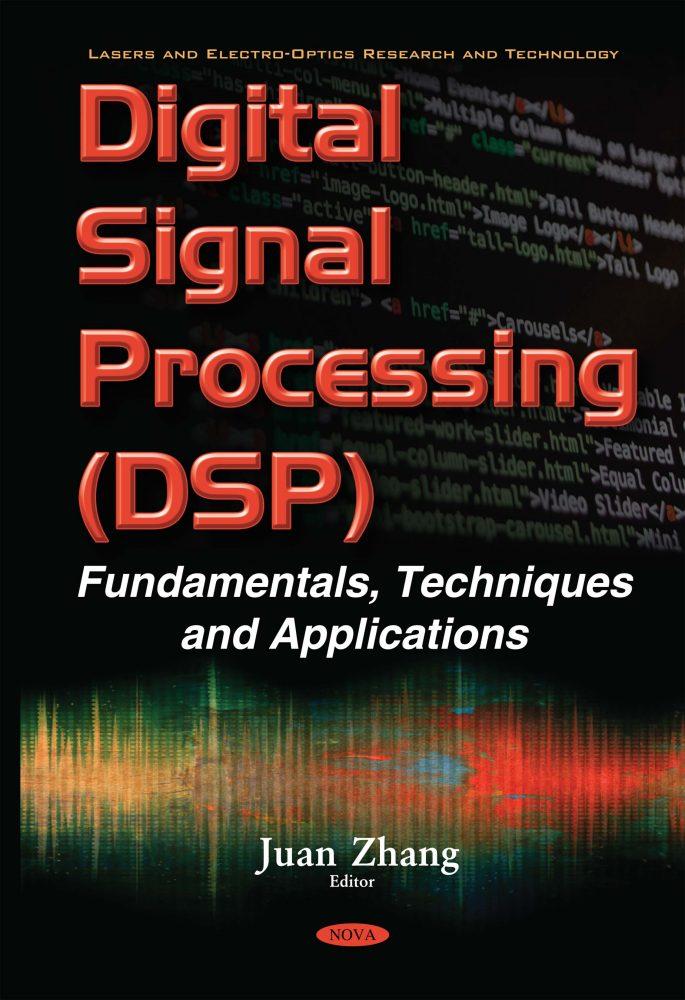 Digital Signal Processing (DSP): Fundamentals, Techniques ...