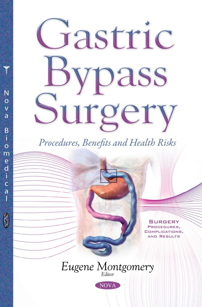 risks and complications of bariatric surgery