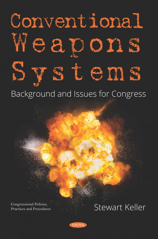 Cluster Munitions: Background and Issues for Congress
