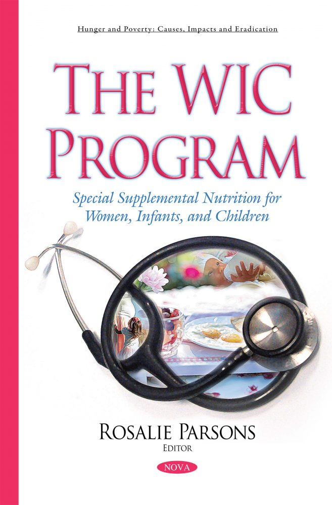 The WIC Program: Special Supplemental