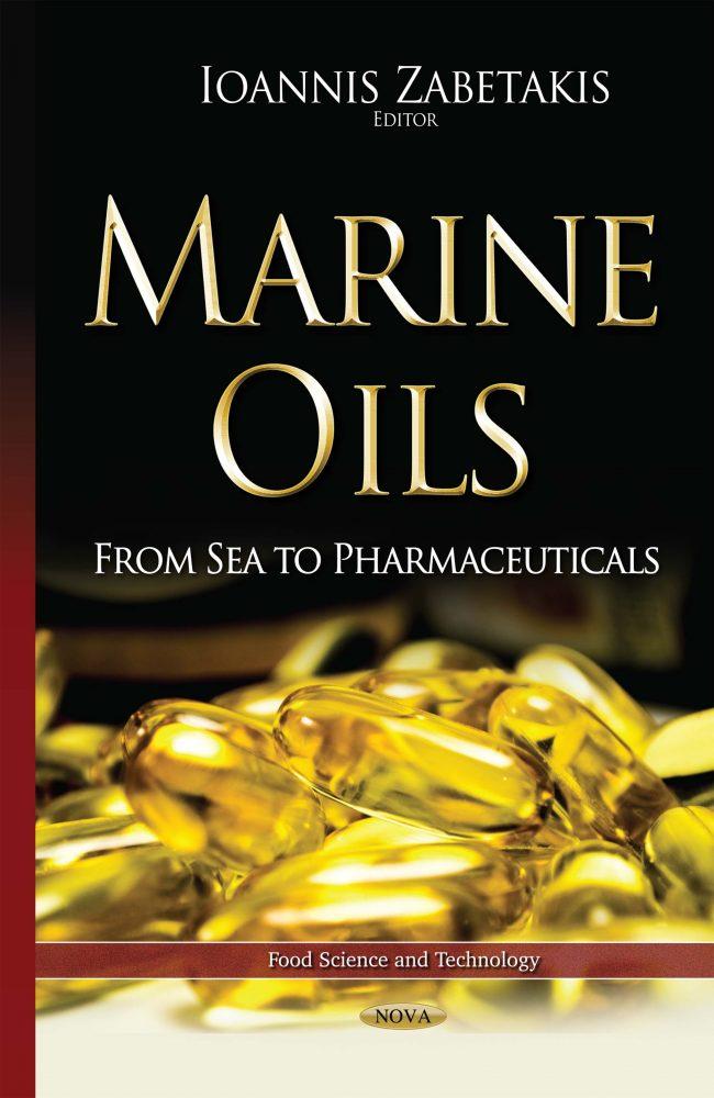 Marine Oils (2015)