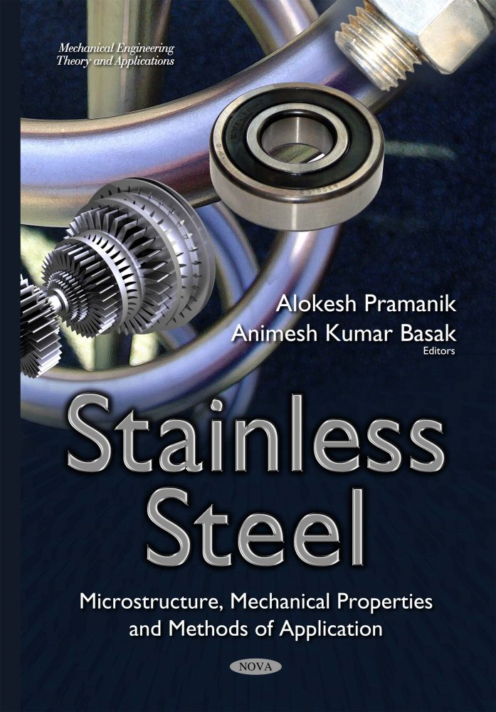 Stainless Steel: Microstructure, Mechanical Properties and Methods of  Application